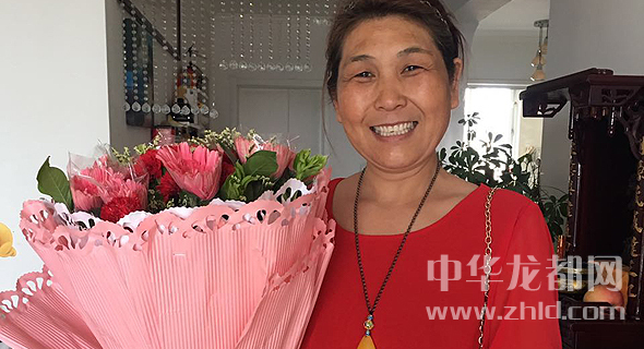 母亲节 我们祝福-中华龙都网-周口日报社主办 河南省