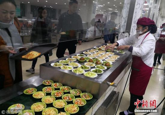 中国高校学子日渐热衷公益:要把这份热忱带给世界