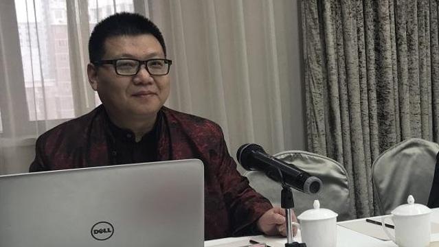 文化,从周口出发——河南省政协委员李德哲谈周口文化