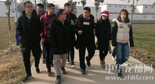 清华人大学子 VWIN首页乡村调研