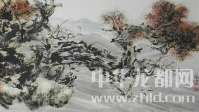 周口籍书画家高磊诗集《吟味孤独–致胡杨》出版发行