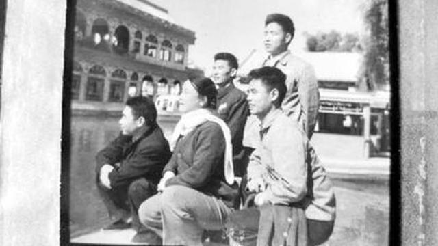 越调大师申凤梅(八)