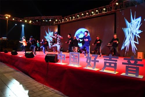 2019《中国好声音》全国海选周口赛区启动 爱唱歌的你快来报名