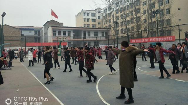 西华:文化活动助力脱贫