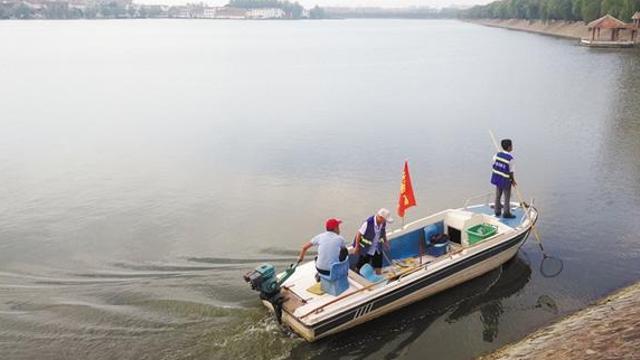 生态龙湖 宜居福地