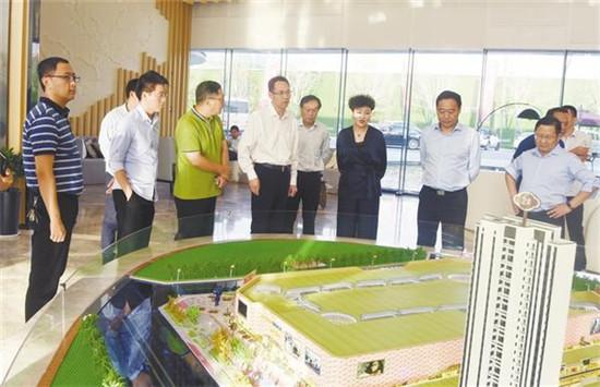 現場辦公 推動項目建設-鄭州網站建設