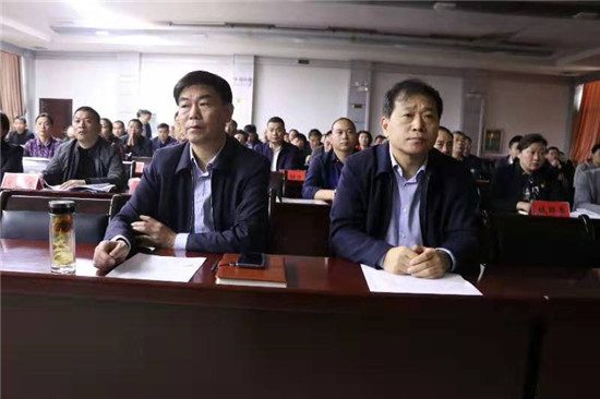 赚钱的女人:太康县召开第四次省级文明(卫生)城市创建推进会