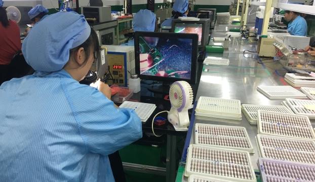 立足主导产业 催生高新技术企业