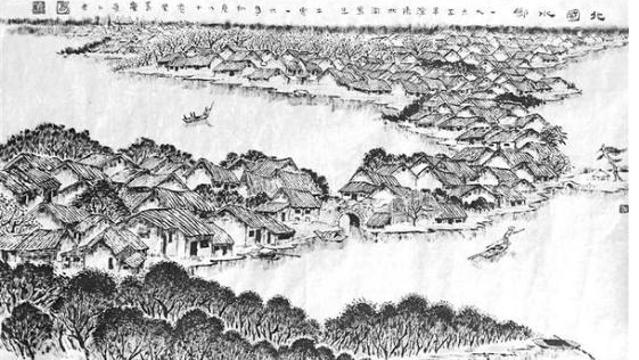 淮阳城北关