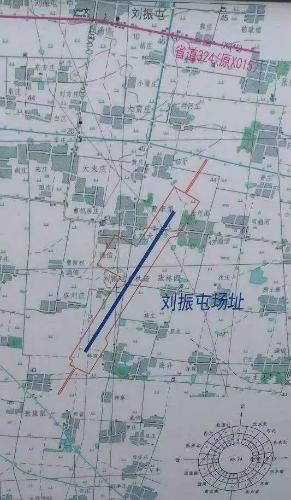 定了!淮阳刘振屯为周口民用机场场址