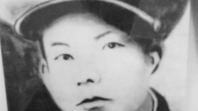 张俊峰:舍身抗日 淬火成钢