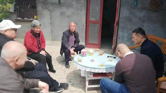 刘晓初:头可断 肢可折 革命精神不可灭