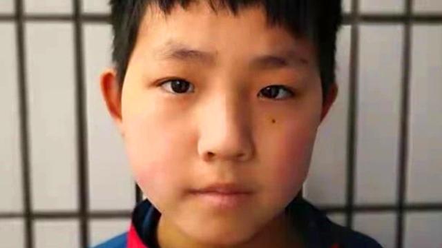 周口這名學生被(bei)擬定(ding)為2021河南省最美學生