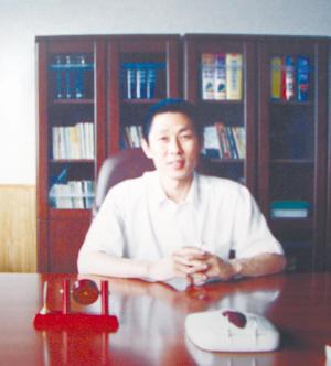 活出人生的新精彩——记河南省中业房地产有限公司总经理兼董事长姜效用