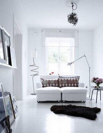 因此欧洲北部挪威,丹麦,瑞典,芬兰和冰岛这五国的设计风格被称为北欧