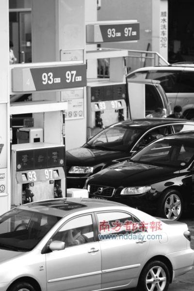 丰田车加油管结构图