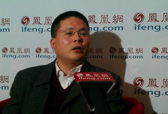 天津市旅游局副局长何智能