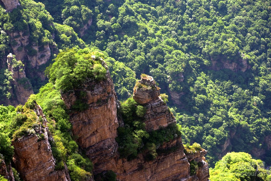 祖国的美丽河山。【图片转载】 - kkk20088 - kkk20088的博客