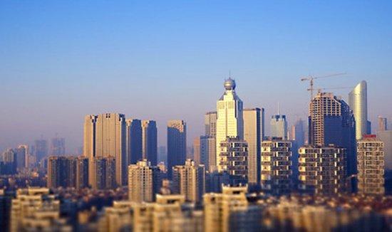 三四线城市楼市仍面临去库存难题