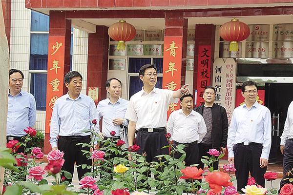 周口日报社主办 河南省重点新闻网站