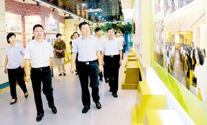 打造郸城一高品牌 树立周口大教育形象