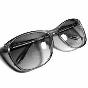 几个同学戴近视眼镜