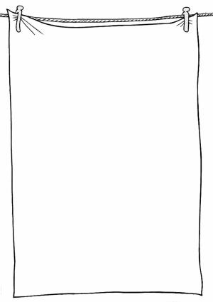 ppt 背景 背景图片 边框 模板 设计 相框 300_425 竖版 竖屏